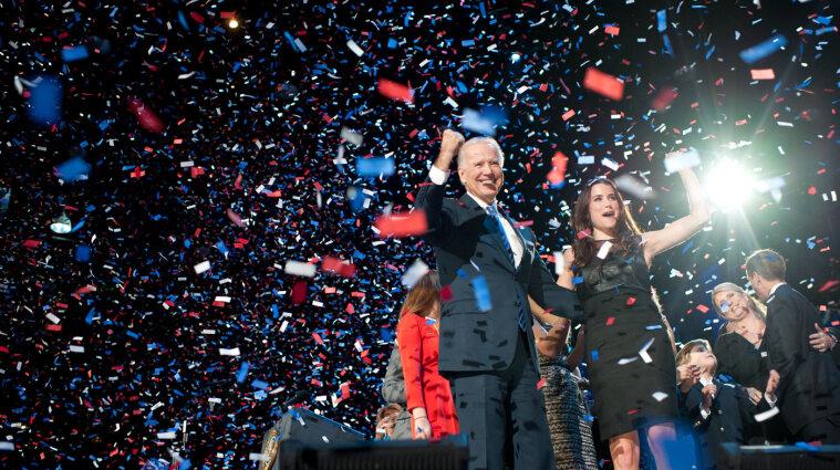 Конгрес США затвердив перемогу Джо Байдена на виборах