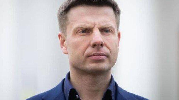 """""""Путін - *уйло"""": Гончаренко в Раді привітав президента РФ зі святом"""