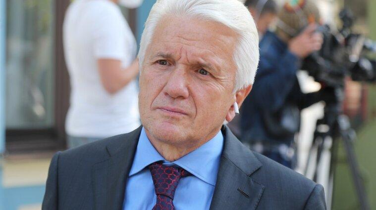 Литвин проиграл выборы ректора КНУ