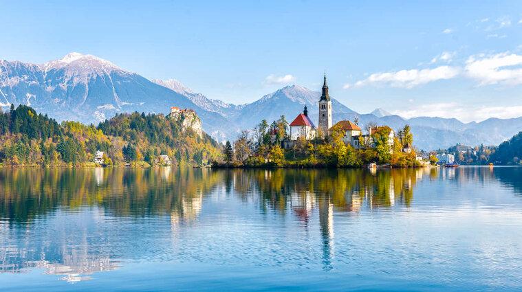 Словенія вводить локдаун до середини квітня