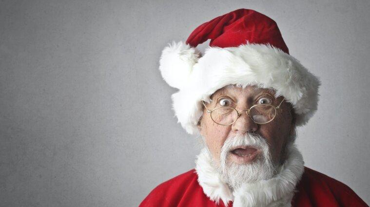 Подарунки отримають навіть у космосі: Санта-Клаусу видали ліцензію