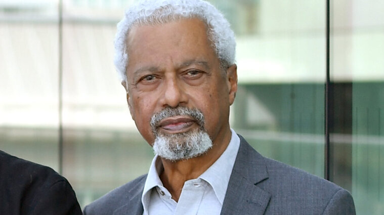 Нобелевскую премию по литературе получил писатель из Танзании