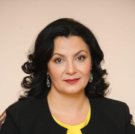 Климпуш-Цинцадзе Іванна