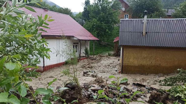 Перший рівень погодної небезпечності оголошено в Україні на 22 липня