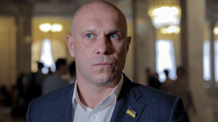 Партия Кличко назвала Киву предателем и пожаловалась на него силовикам