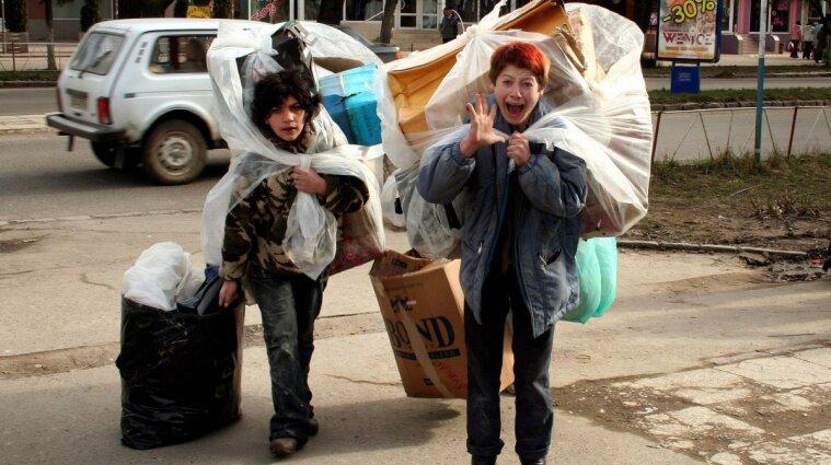 """Мэр Ровно хочет """"запаковать ромов"""" в автобусы и вывезти из города"""