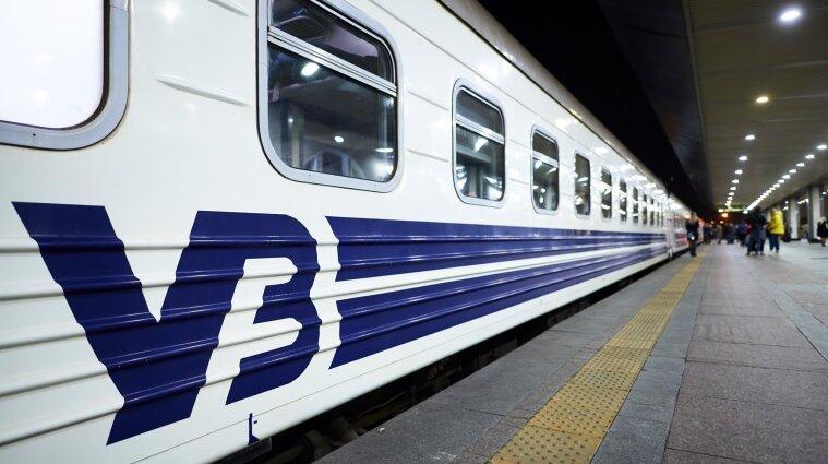 Від 7 березня  у Чернівецькій та Житомирській областях не зупинятимуться поїзди