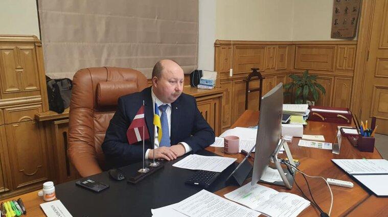 Немчинов объяснил, как будет происходить деконцентрация министерств