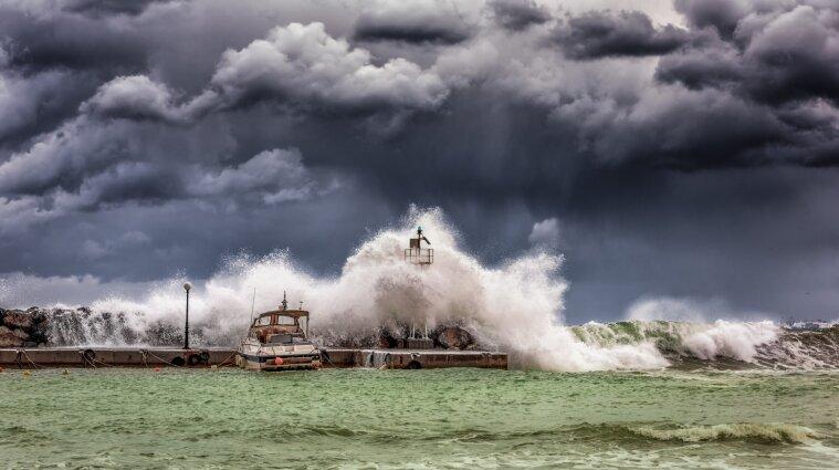 Погода в Украине 7 июля: объявлен первый уровень опасности