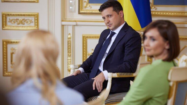 За год на Зеленского потратили 30 миллионов грн бюджетных средств - расследование