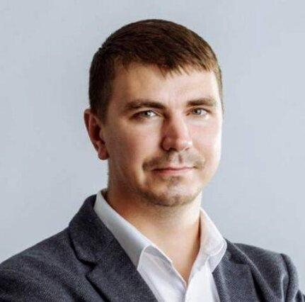 Поляков Антон