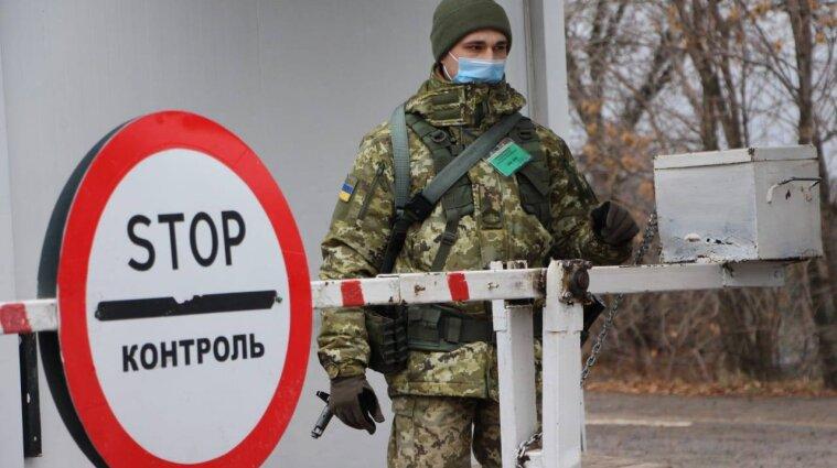 Арестович анонсував скасування штрафів для українців з ОРДЛО, які в'їжджають через Росію