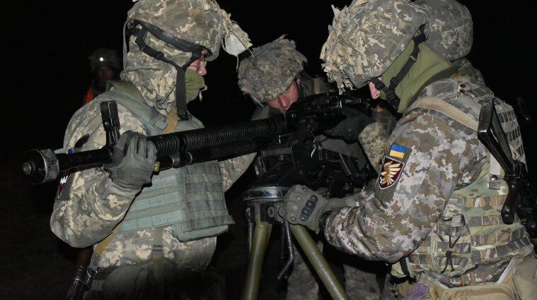 Защитников Украины вооружат антидроновыми ружьями - Хомчак