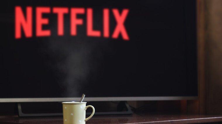 Netflix запустила сайт на українському домені