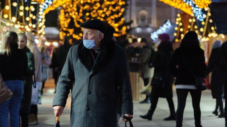 Українці мають негативні очікування щодо 2021 року - опитування