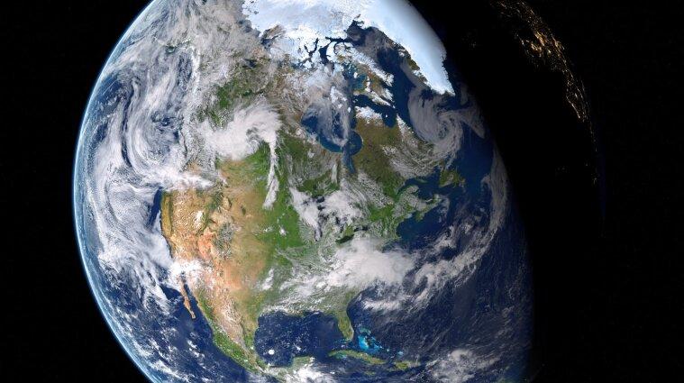 Кріосфера Землі зменшилася через глобальне потепління - дослідження