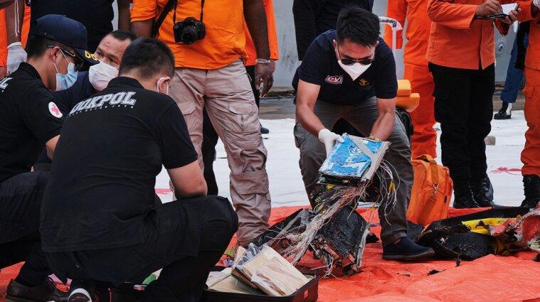 Авіакатастрофа в Індонезії: стала відома причина