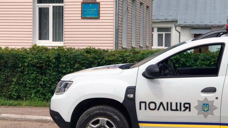 Масове отруєння дітей сталося у Чернівецькій області