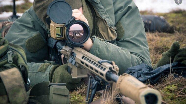 Збройні сили США в Європі привели у повну бойову готовність через ситуацію на Донбасі