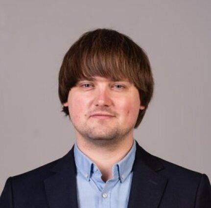 Санченко Александр Владимирович