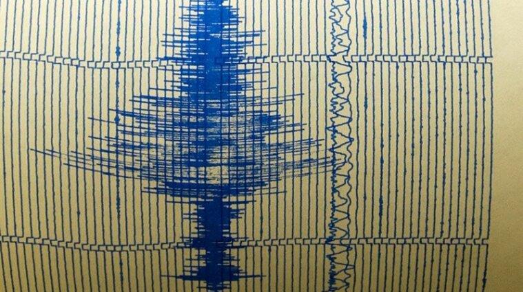 Землетруси в Україні відбуватимуться постійно - вчений