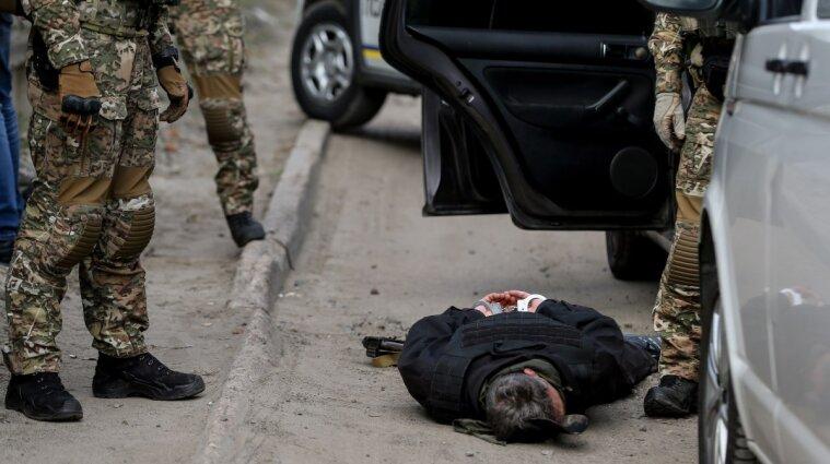 В Харькове городская организация финансировала террористов: СБУ схватила преступников