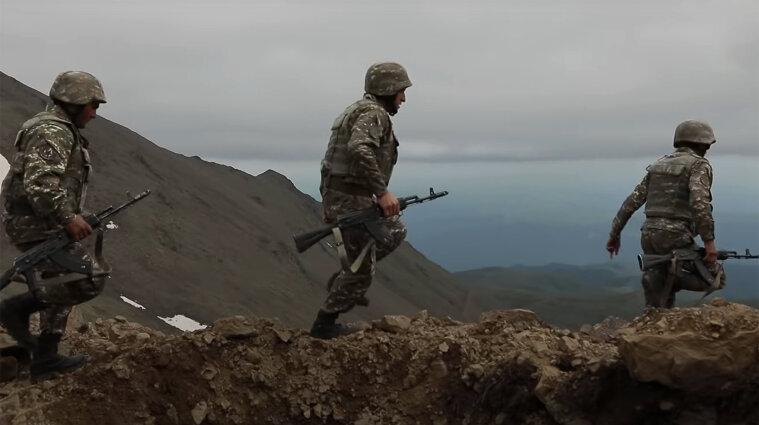 Вірменія і Азербайджан припинили війну у Нагірному Карабаху, а виграла Росія