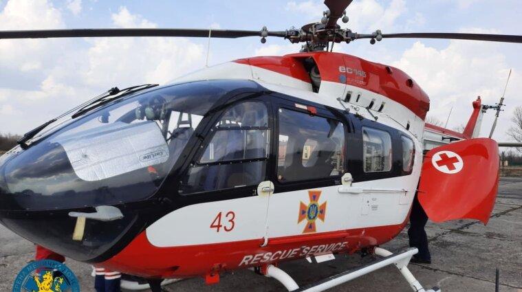 Двух раненых женщин-военных привезли в госпиталь в Харькове