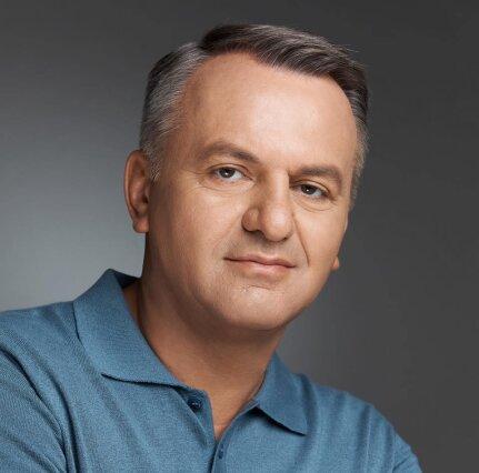 Синютка Олег