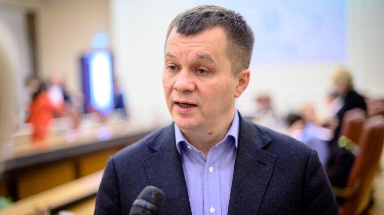 Україна співпрацюватиме з усіма країнами, крім ворогів - Милованов