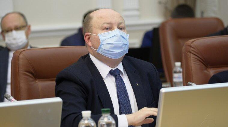 Немчінов розповів, коли запустять в Україні паспорти вакцинації проти COVID