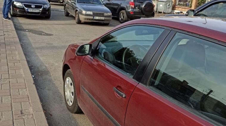 В Україні заборонили в'їзд для авто на придністровських номерах