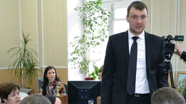 """Одіозний """"суддя Майдану"""" Кицюк займатиме свою посаду довічно"""