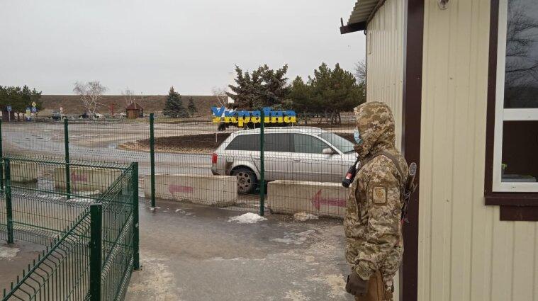 В Україні затримали400 нелегальних мігрантів за минулий рік