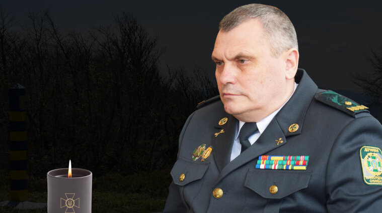 На пляже в Одессе умер герой-пограничник, который одним из первых назвал захват Крыма оккупацией (видео)