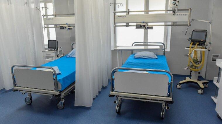 В Запорожье больная коронавирусом пациентка с двумя детьми убежала из больницы