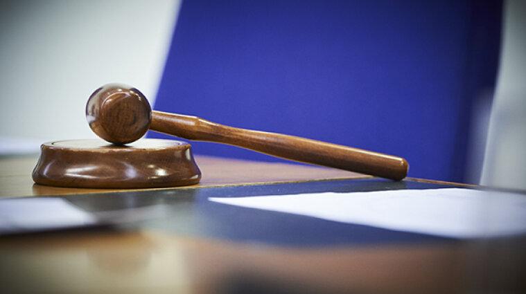 Суд відправив Мецгера під домашній арешт