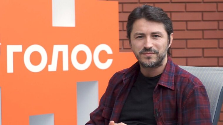 """Притула оголосив про вихід з партії """"Голос"""""""