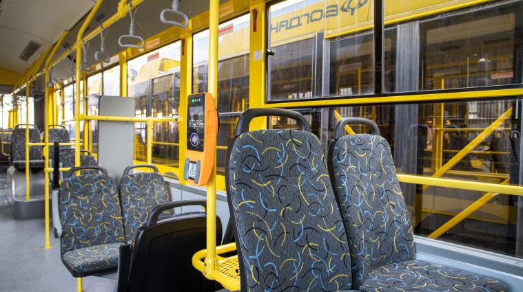 В Києві на вихідних тролейбуси будуть курсувати по-іншому: їх маршрути