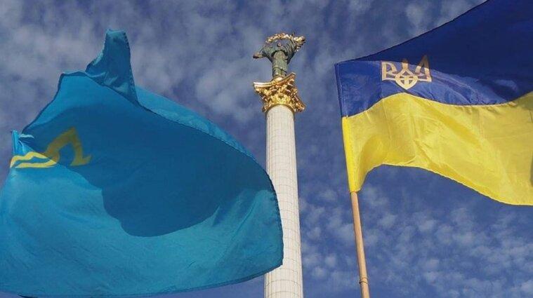 Всемирный Конгресс Украинцев требует освободить крымскотатарских активистов в оккупированном Крыму