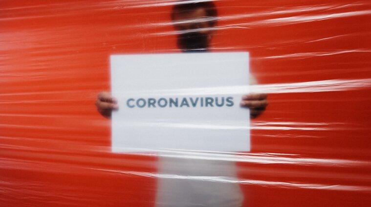 В Україні новий антирекорд: за добу 6410 нових випадків COVID-19