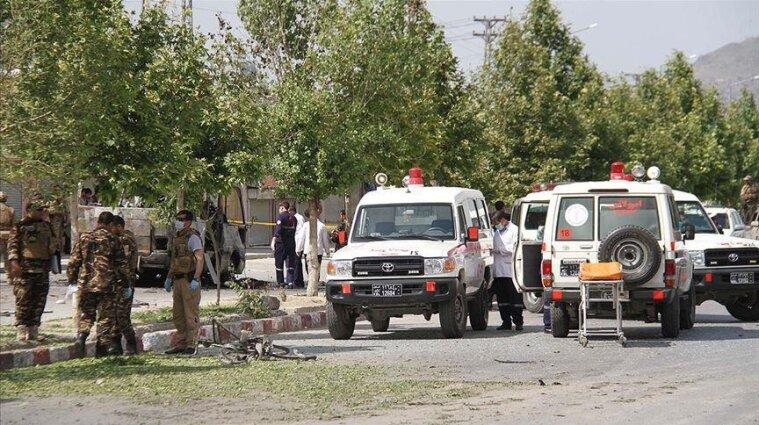 В Афганистане произошел теракт: погибли 15 детей, более 20 раненых