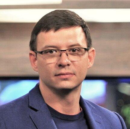 Мураєв Євгеній
