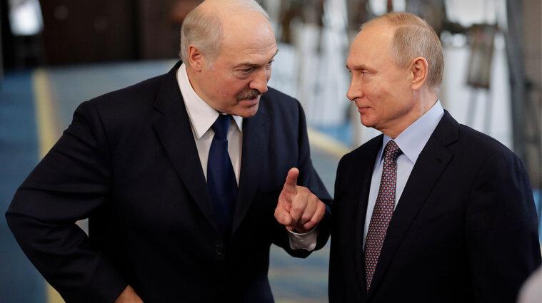 У Зеленського порадили Лукашенку розібратися з власною легітимністю