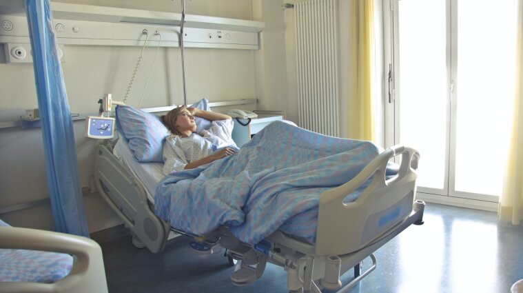 Коронавирус в Украине: почти шесть тысяч новых больных