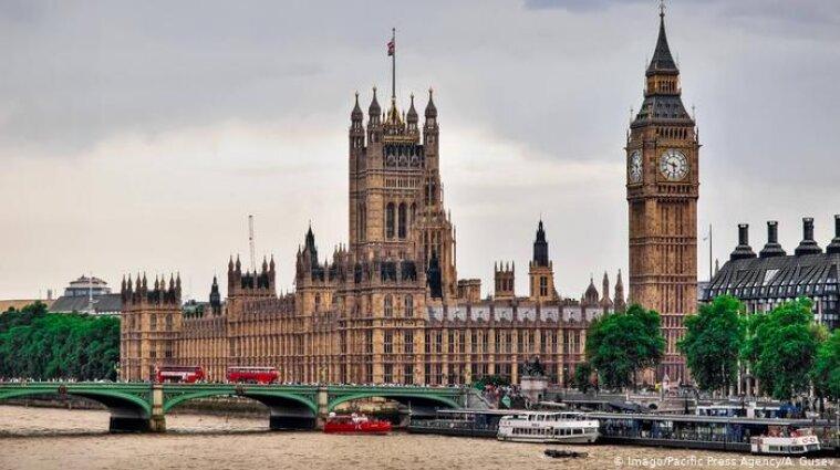 Великобритания считает Россию серьезной угрозой для безопасности Европы