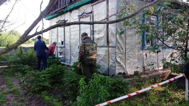 В Житомирской области из окна стреляли в супругов: погиб мужчина