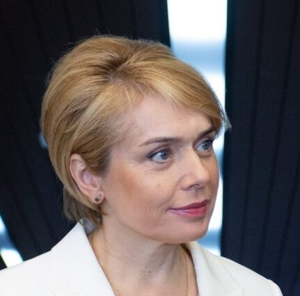 Гриневич Лилия