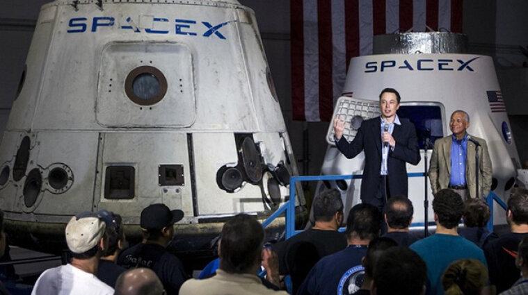 Компанія Ілона Маска коштує понад 100 млрд доларів