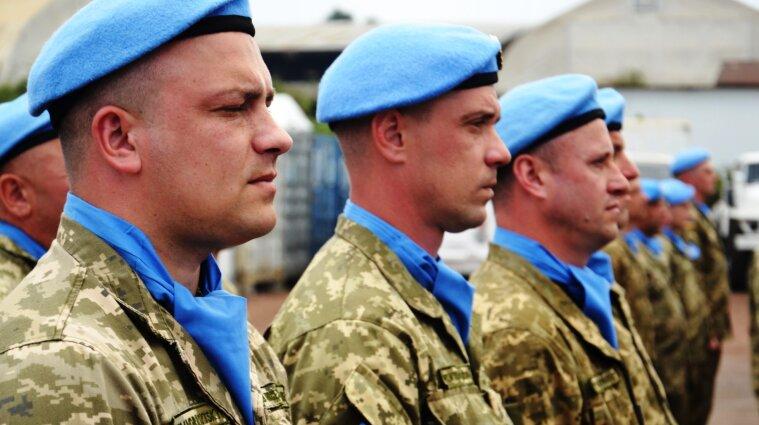 """Українські військові боротимуться з угрупованнями """"Аль-Каїда"""" та ІДІЛ"""
